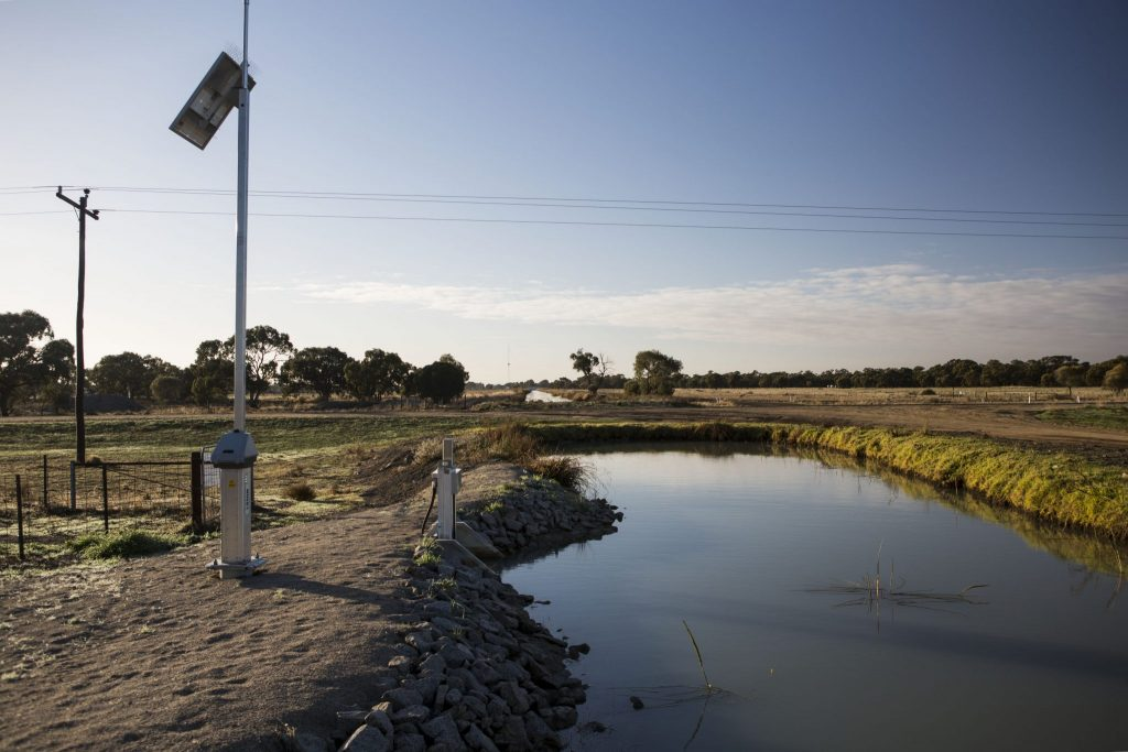 How we deliver | Murray Irrigation